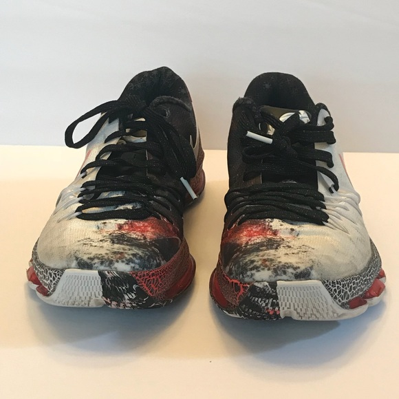 new product 7647a 46999 Nike KD 8 - Christmas - Size 10.5
